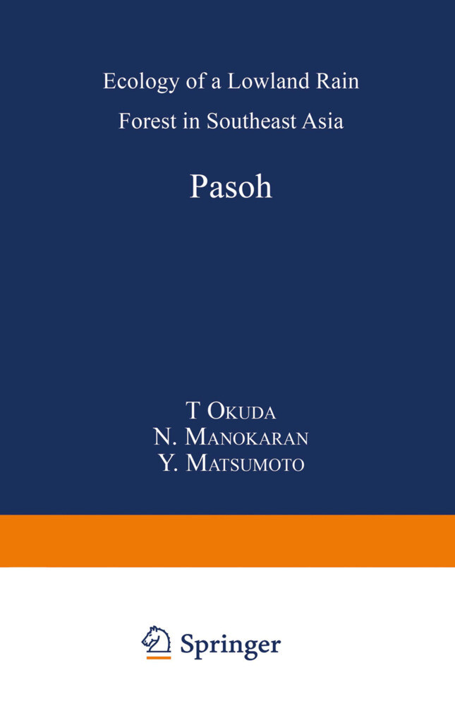 Pasoh als Buch (gebunden)