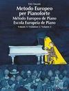 Europäische Klavierschule