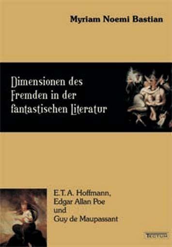 Dimensionen des Fremden in der fantastischen Literatur als Buch (kartoniert)