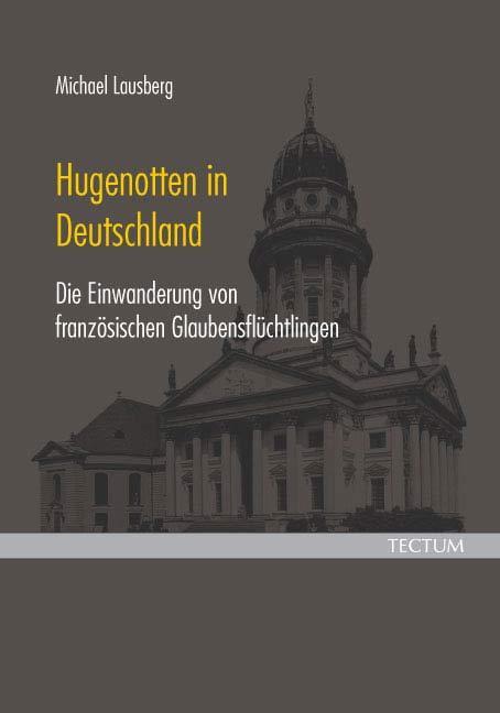 Hugenotten in Deutschland als Buch (kartoniert)