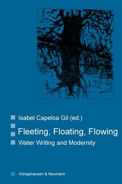 Fleeting, Floating, Flowing als Buch (kartoniert)