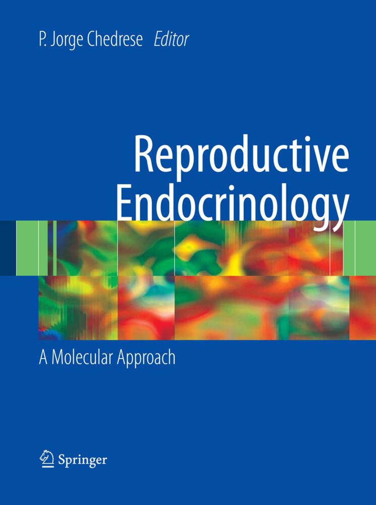Reproductive Endocrinology als Buch (gebunden)