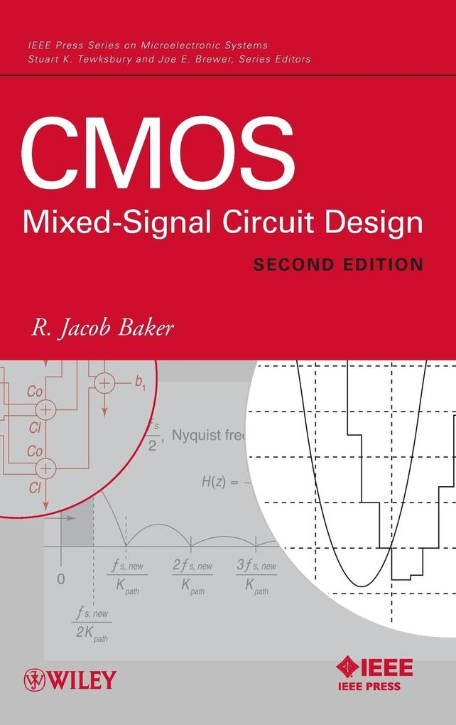 CMOS Mixed-Signal 2e als Buch (gebunden)