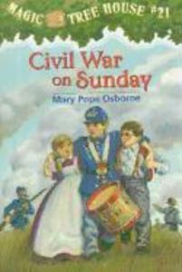 Civil War on Sunday als Taschenbuch