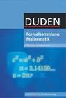 Formelsammlung Mathematik mittlerer Schulabschluss