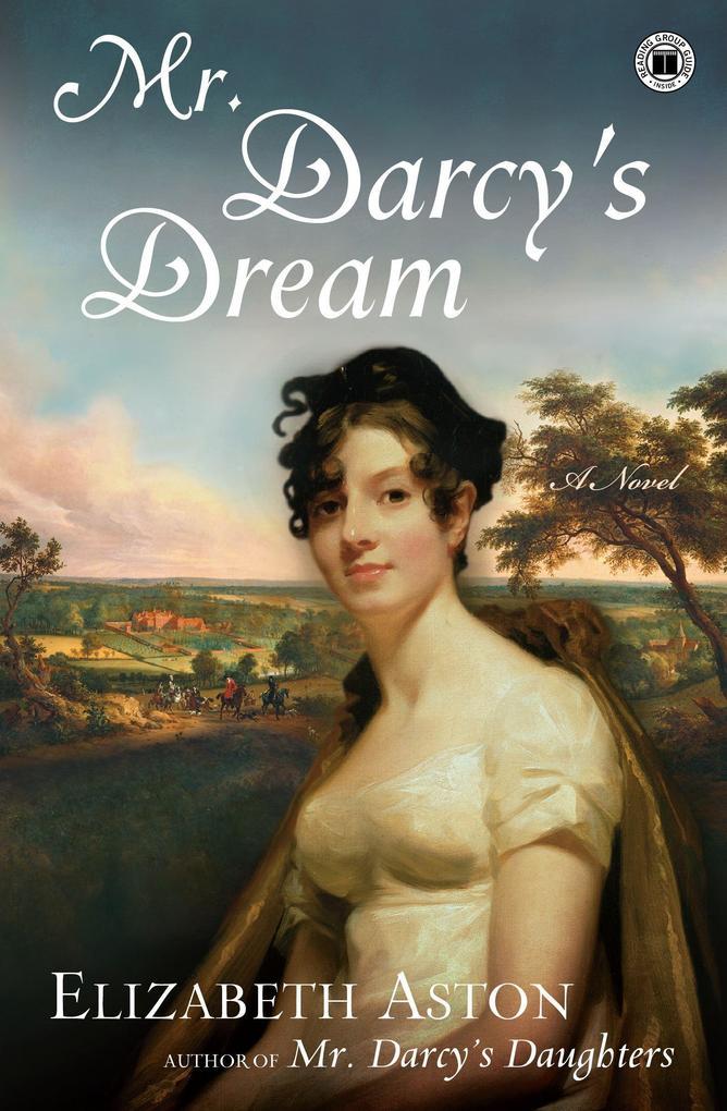 Mr. Darcys Dream als Taschenbuch