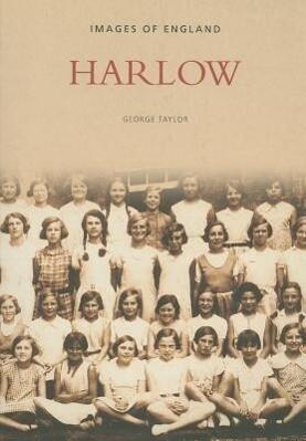 Harlow als Taschenbuch