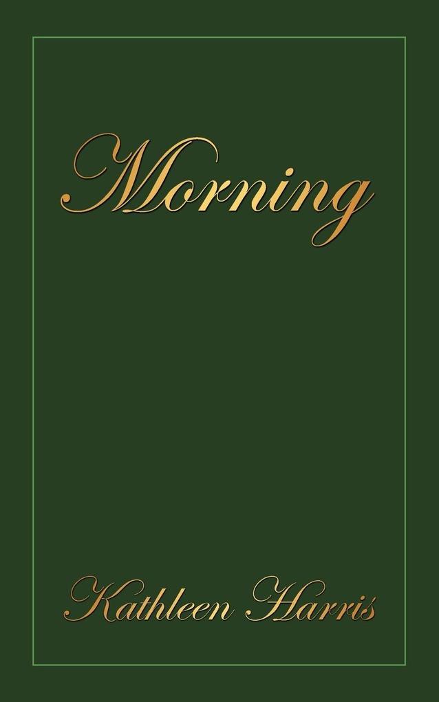 Morning als Taschenbuch