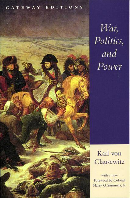 War, Politics, and Power als Taschenbuch