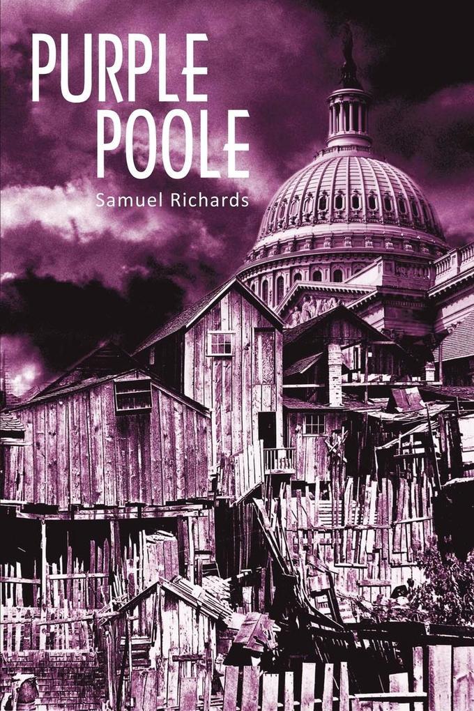 Purple Poole als Taschenbuch