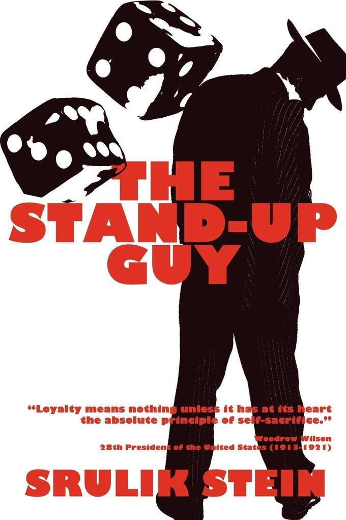 The Stand-Up Guy als Taschenbuch