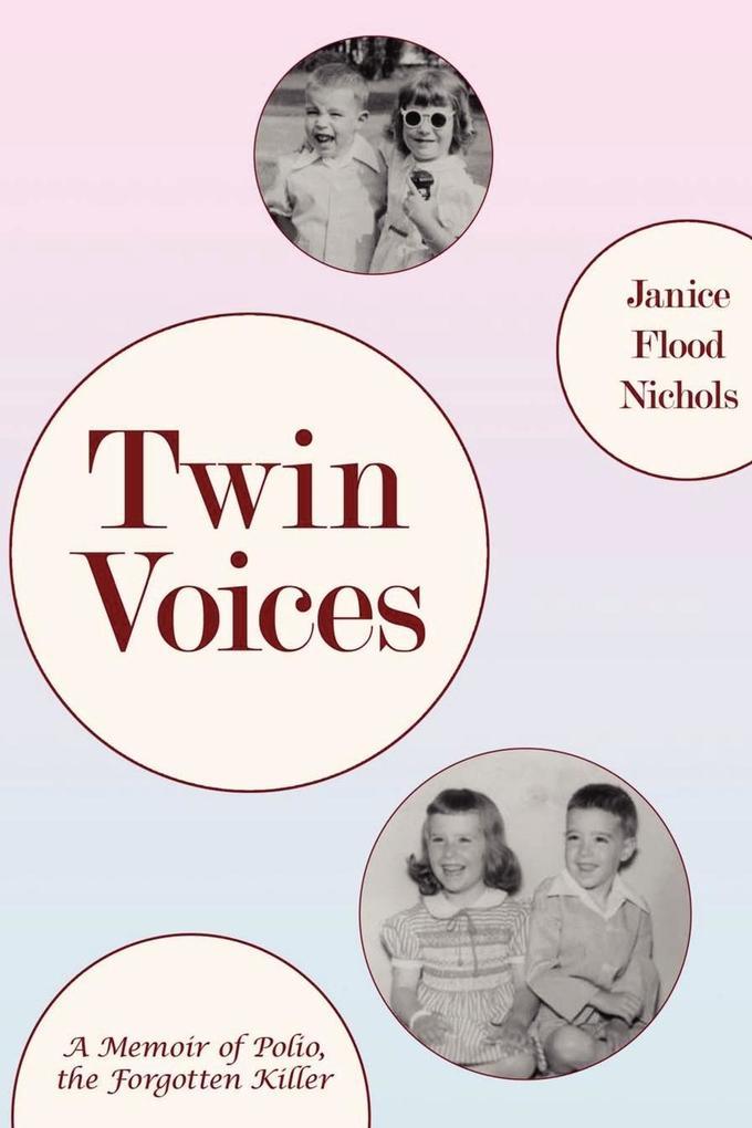 Twin voices als Taschenbuch