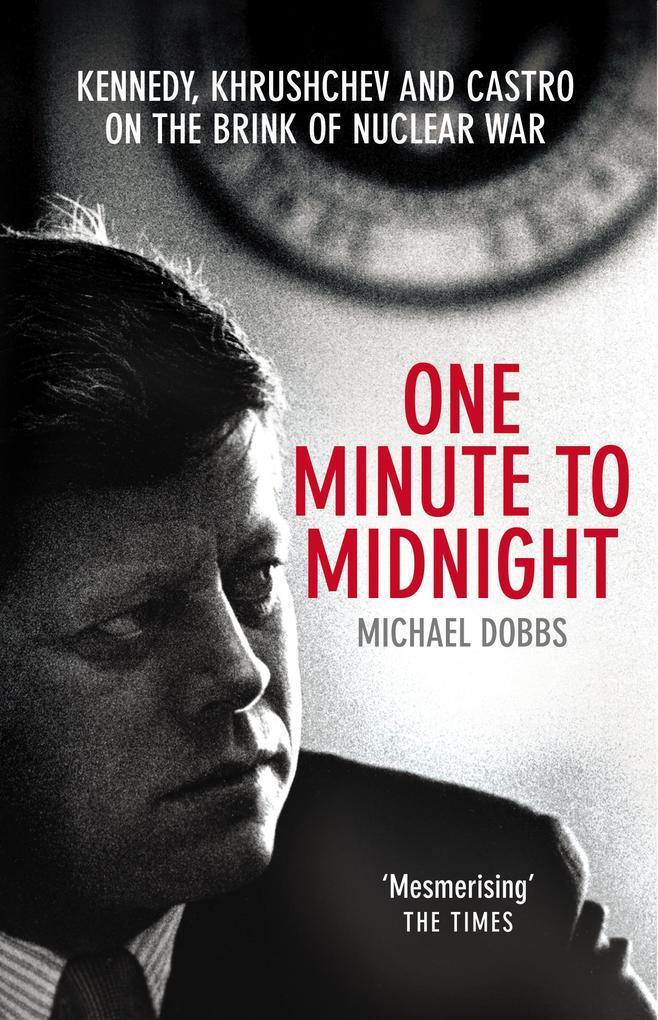 One Minute To Midnight als Taschenbuch