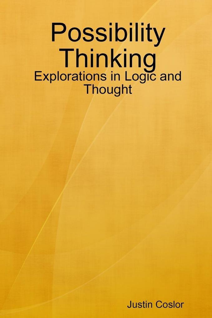Possibility Thinking als Taschenbuch