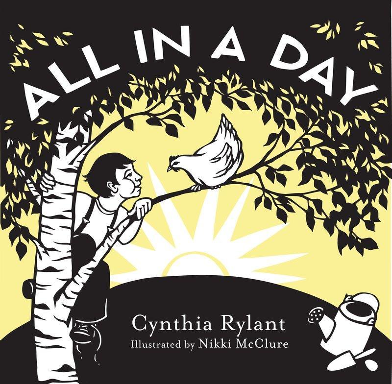 All in a Day als Buch (gebunden)