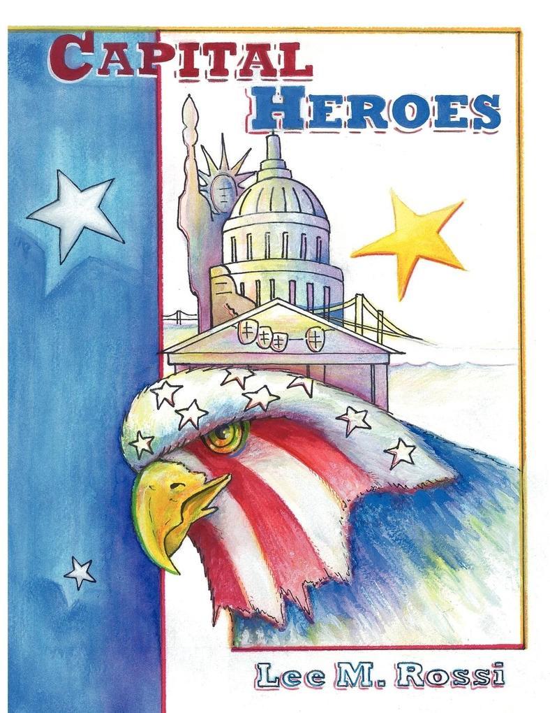 Capital Heroes als Taschenbuch