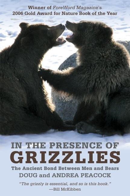 In the Presence of Grizzlies als Taschenbuch