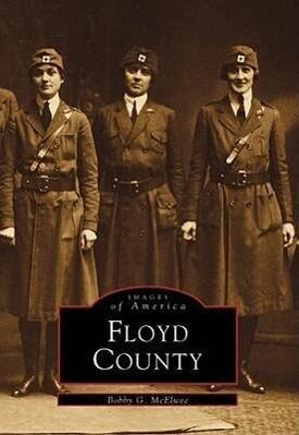 Floyd County als Taschenbuch