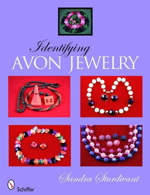 Identifying Avon Jewelry als Buch (gebunden)
