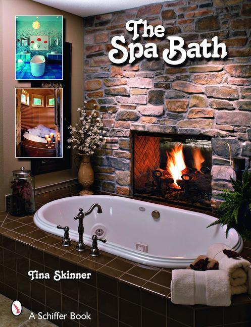 The Spa Bath als Taschenbuch