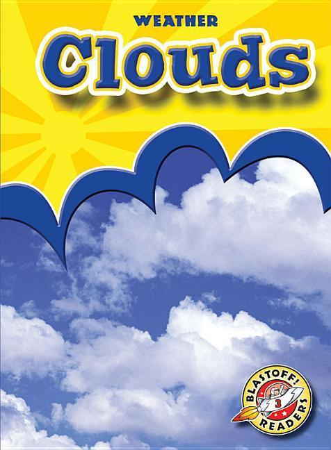 Clouds als Buch (gebunden)