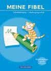 Meine Fibel 2009: Schreiblehrgang in Schulausgangsschrift