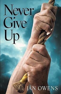 Never Give Up als Taschenbuch