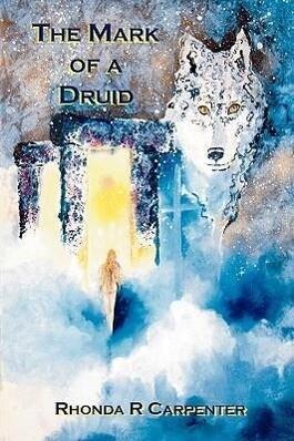 The Mark of a Druid als Buch (gebunden)