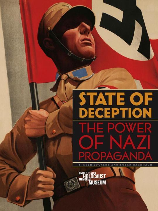 State of Deception als Buch (gebunden)