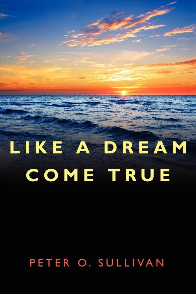 Like a Dream Come True als Taschenbuch