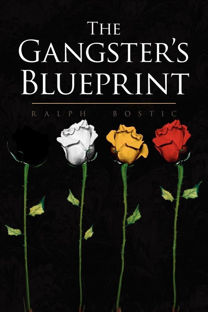 The Gangster's Blueprint als Taschenbuch