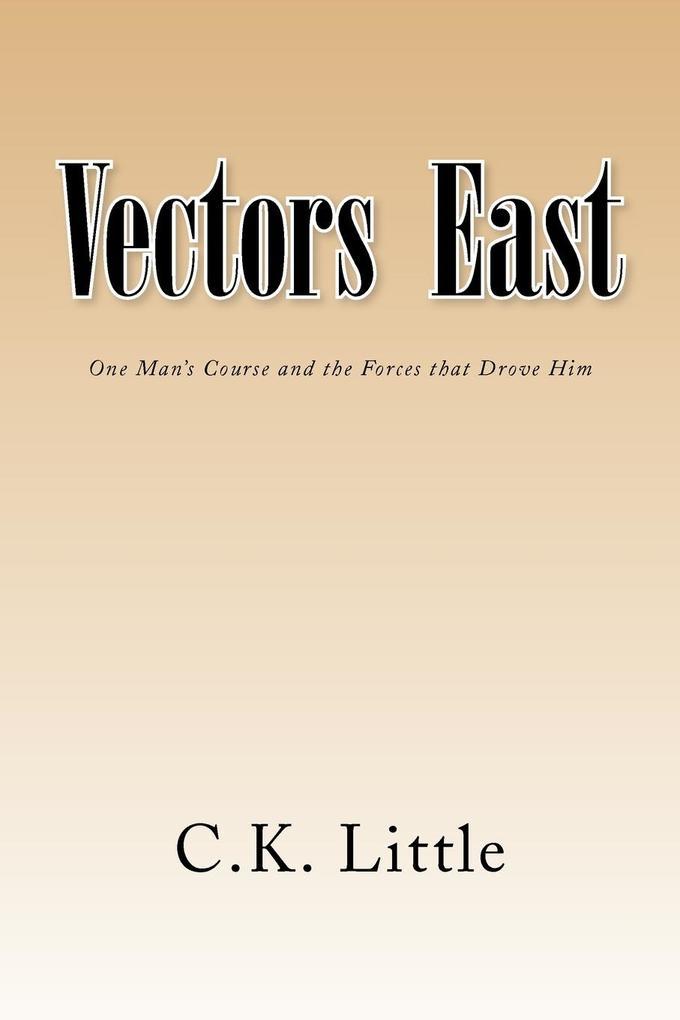 Vectors East als Taschenbuch