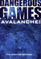 Avalanche! als Taschenbuch