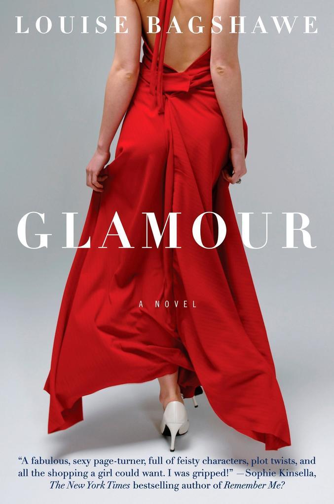 Glamour als Taschenbuch