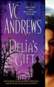 Delia's Gift als Taschenbuch
