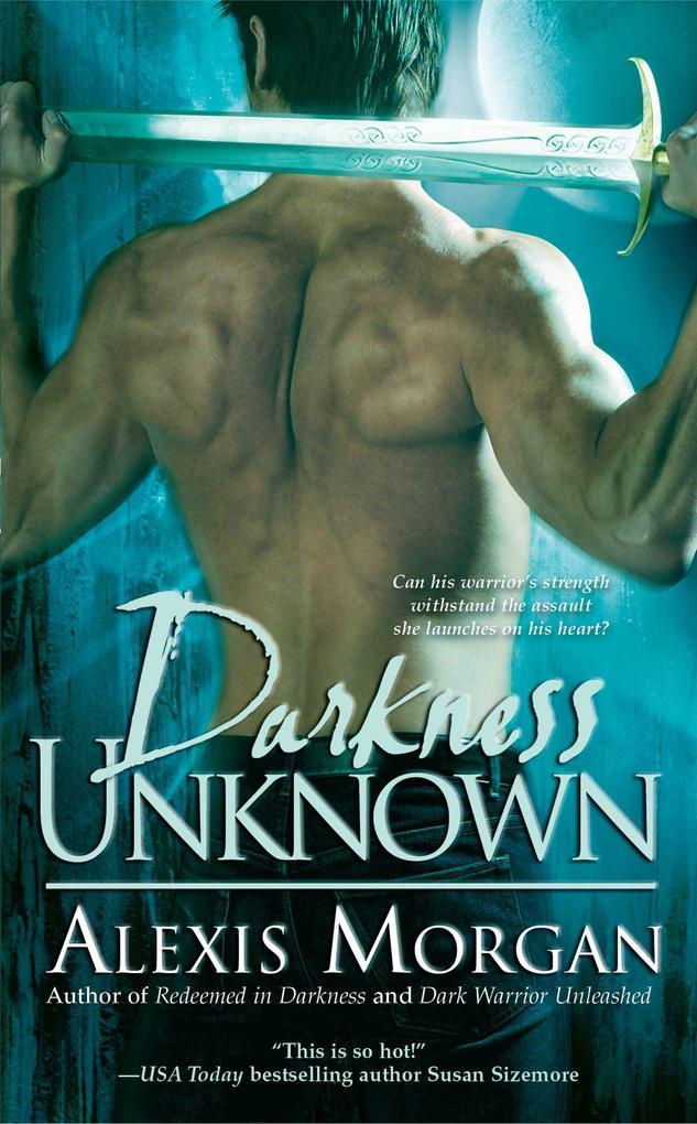 Darkness Unknown als Taschenbuch