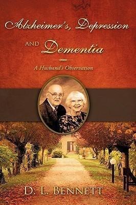 Alzheimer's, Depression and Dementia als Taschenbuch