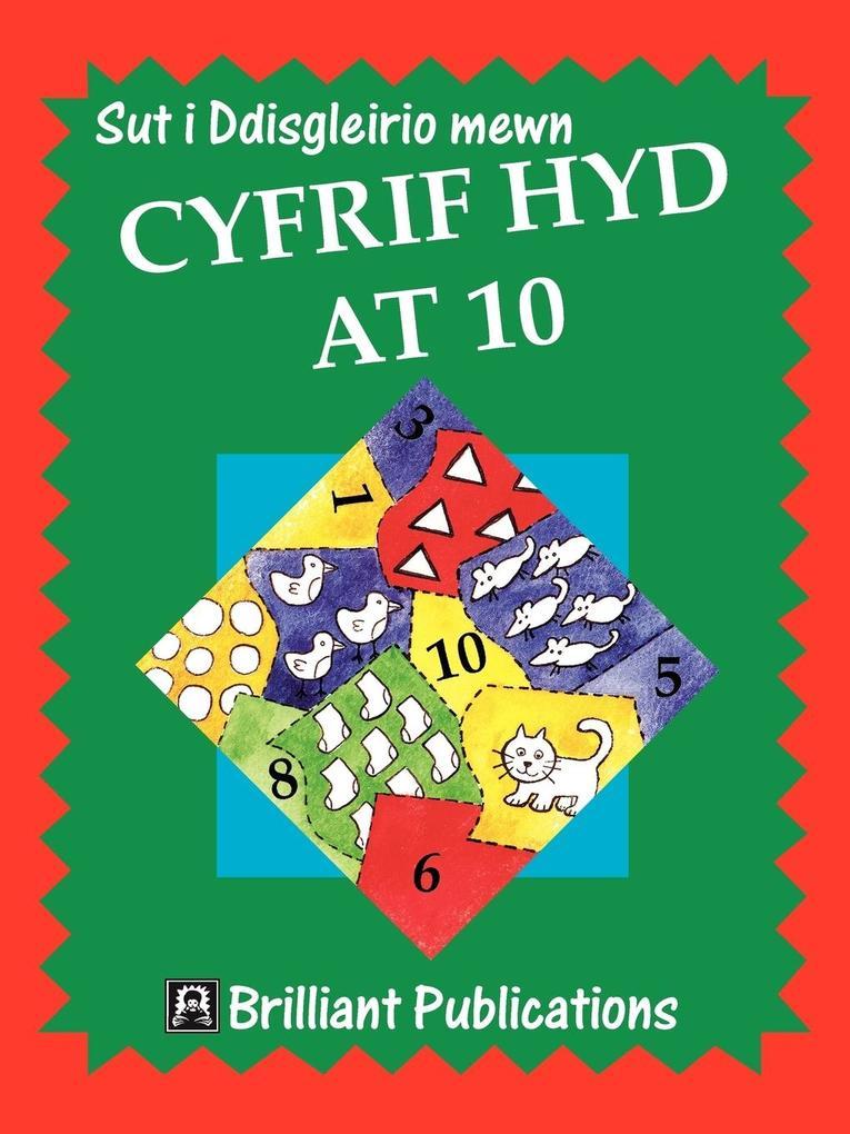 Sut i Ddisgleirio mewn Cyfrif hyd at 10 als Taschenbuch