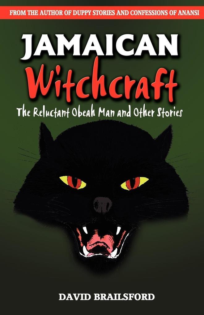 Jamaican Witchcraft als Taschenbuch