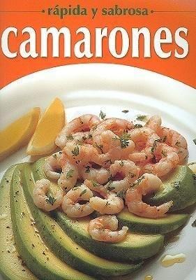 Camarones = Shrimp als Taschenbuch