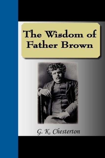 The Wisdom of Father Brown als Taschenbuch