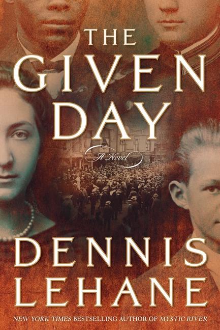 The Given Day als Taschenbuch