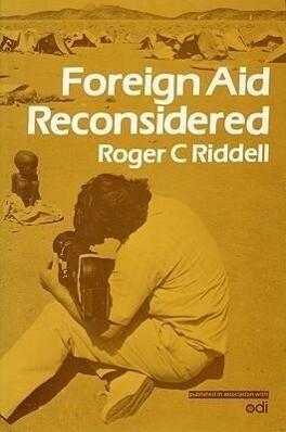 Foreign Aid Reconsidered als Taschenbuch