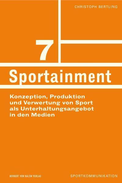 Sportainment als Buch (kartoniert)