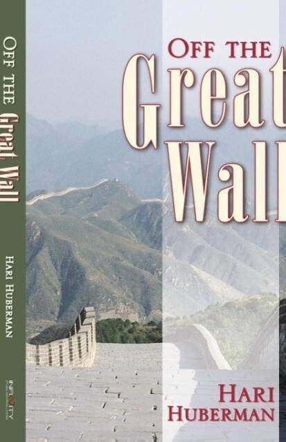 Off the Great Wall als Taschenbuch
