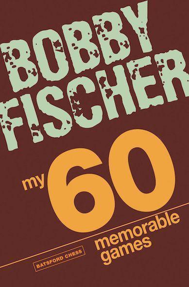 My 60 Memorable Games als Taschenbuch