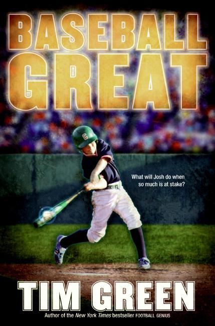 Baseball Great als Buch (gebunden)
