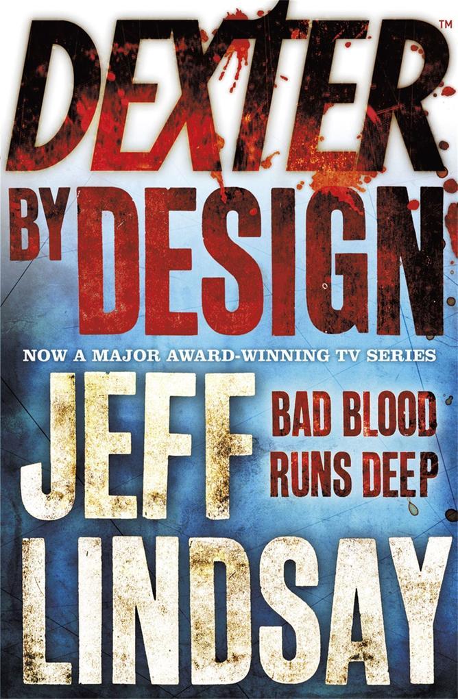Dexter by Design als Taschenbuch
