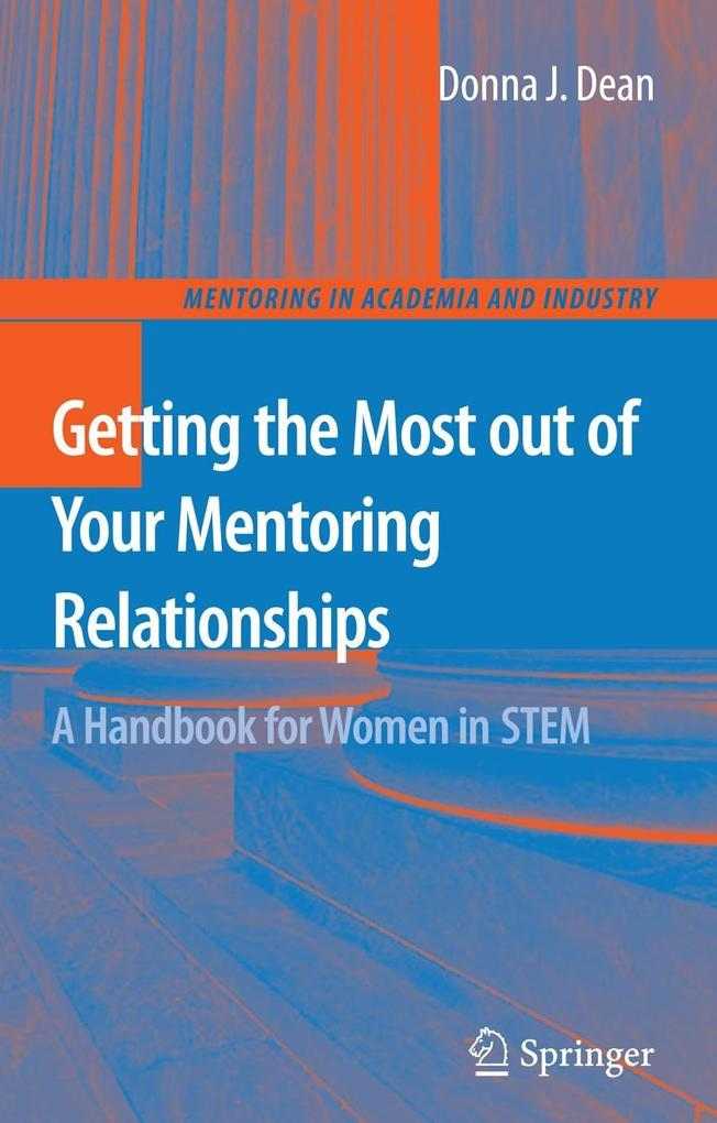 Getting the Most out of your Mentoring Relationships als Buch (kartoniert)