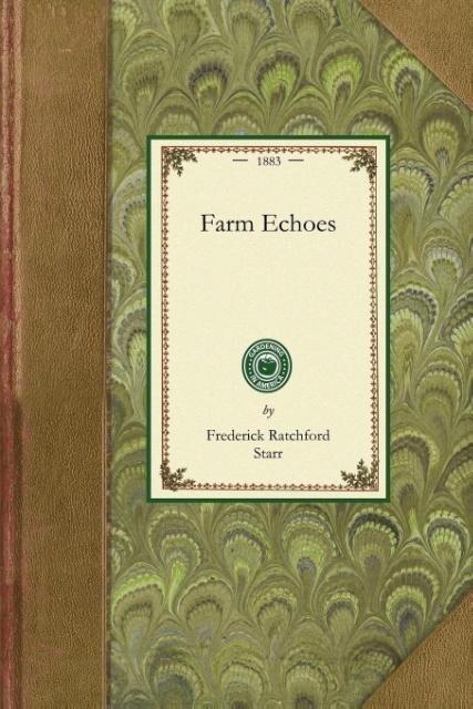 Farm Echoes als Taschenbuch